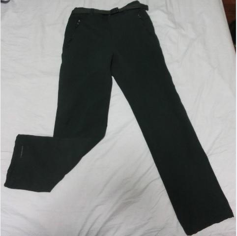 Columbia 保暖休閒褲 Warmth Threads Pant