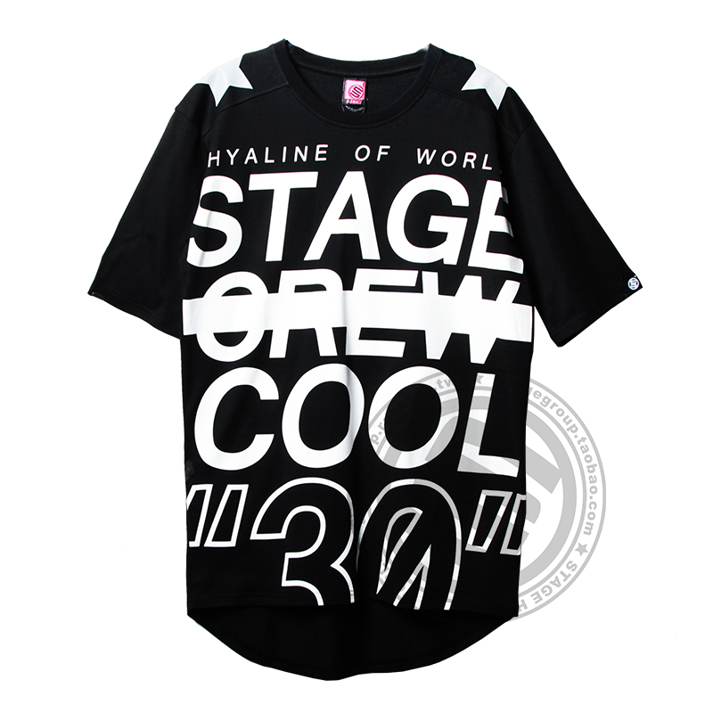 STAGE COOL TEE
