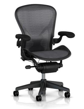 Aeron電腦椅