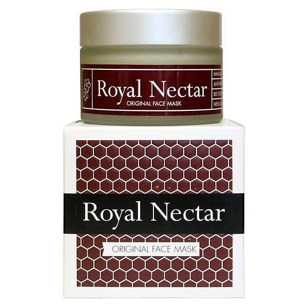 紐西蘭Royal Nectar 王家蜂毒面膜