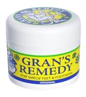 紐西蘭Gran's Remedy 除腳臭粉