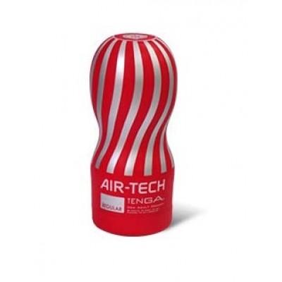 Tenga Air-Tech 反復使用真空杯 - 標准型