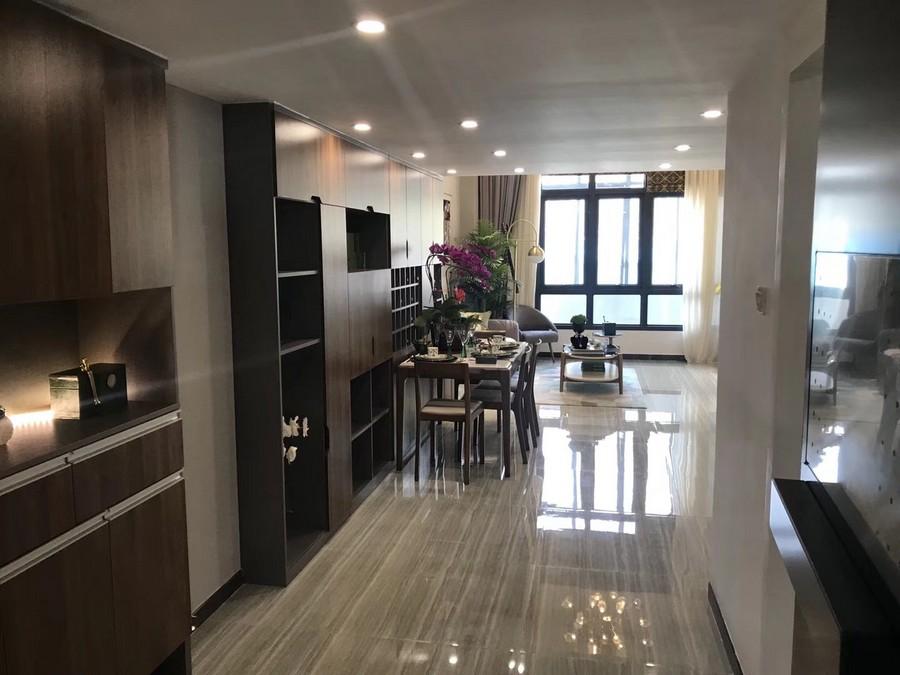 橫琴斯越雲谷丨5萬首付享受折上折優惠丨豪裝複式3+1公寓,買一層送一層,帶豪華精裝丨酒店托管,坐等收